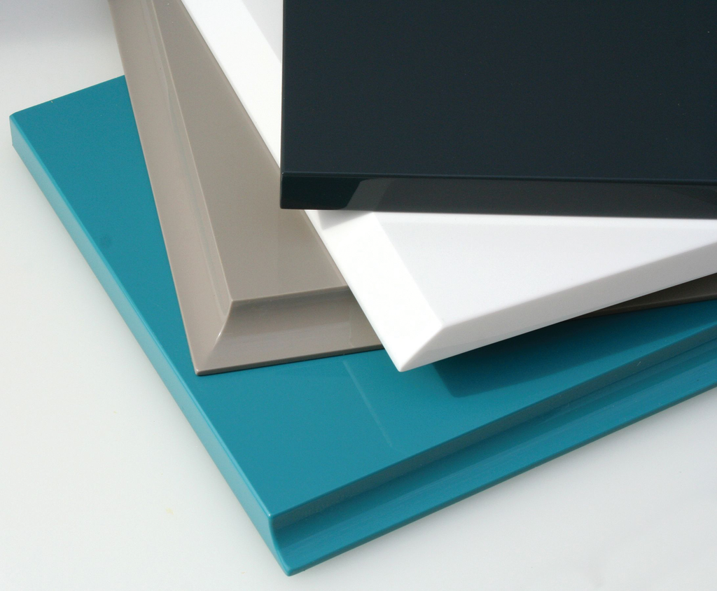 Solid Surface Cabinet Doors For Residential Pros