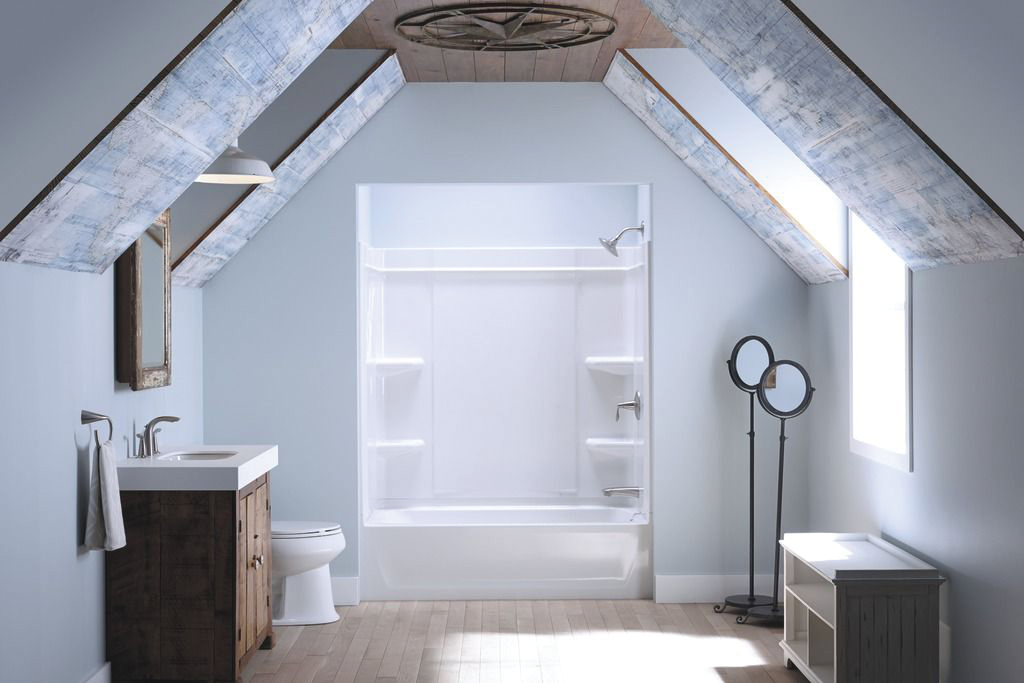 Ensemble Medley Bath/Shower   For Residential Pro