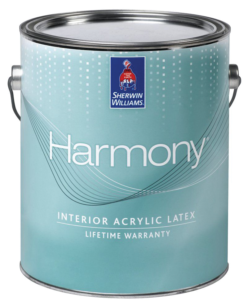 Harmony Paint | For Residential Pros