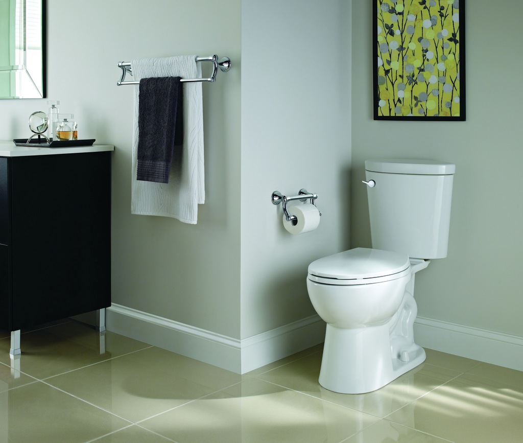 Decor Assist Bath Accessories | For Residential Pros