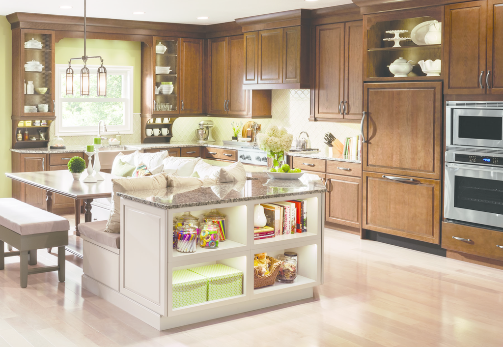 kitchen cabinet finishes for residential pro