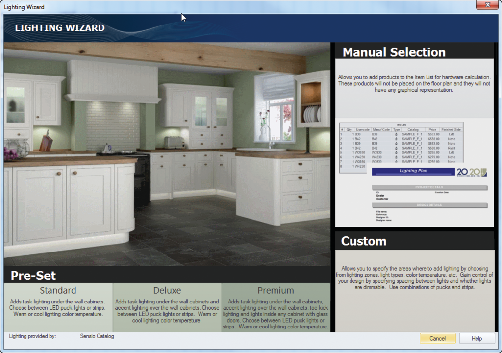 Design Software For Residential Pro