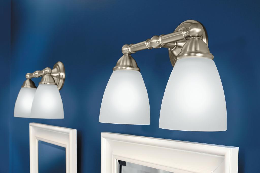 Brantford Bath Lighting For Residential Pros