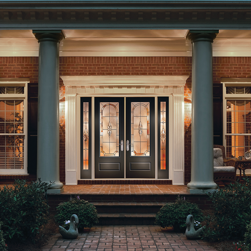 Approaches For Selling Exterior Doors For Residential Pros