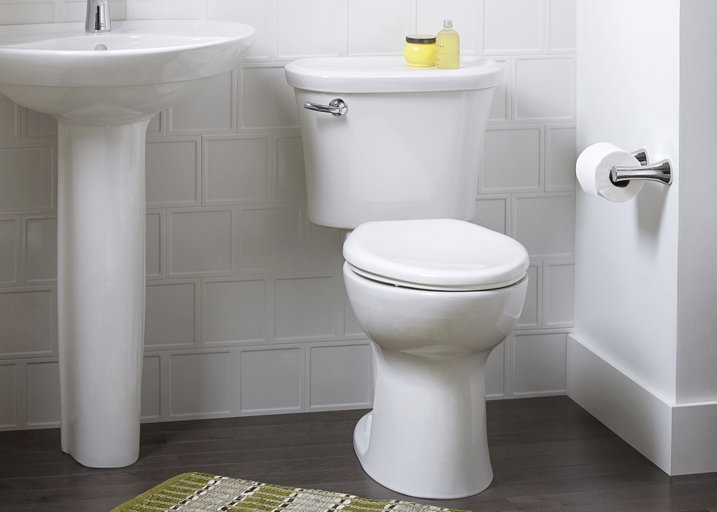 Cadet PRO Toilet Collection | For Residential Pros