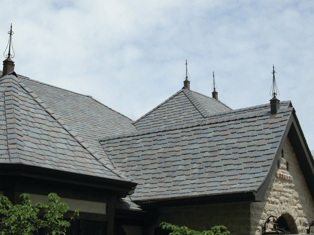 & Up on the roof for curb appeal longevity | Qualified Remodeler memphite.com
