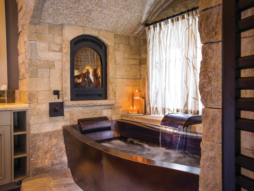 Copper Soaking Tub | For Residential Pros