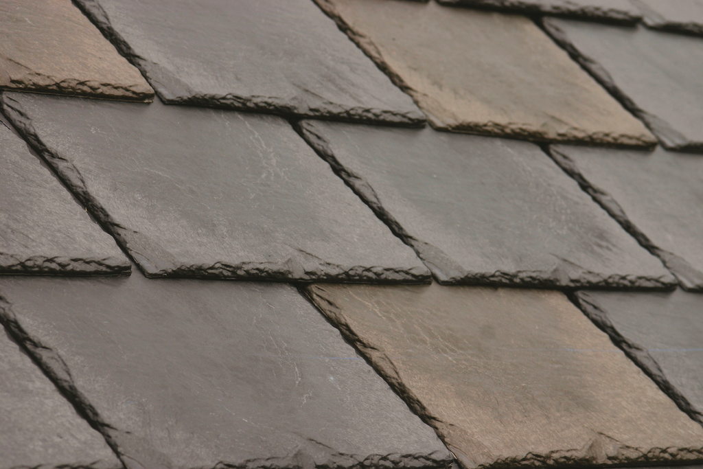 Engineered Slate Roofing For Residential Pros