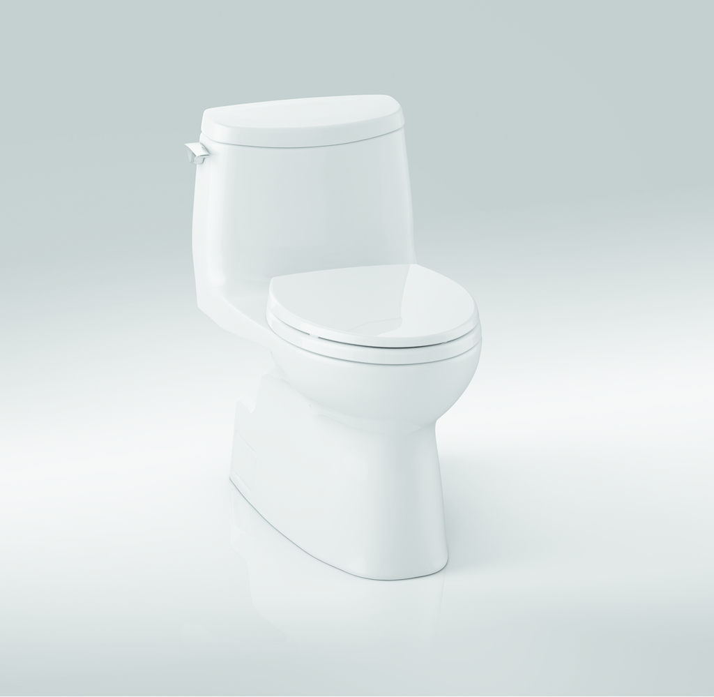 Carlyle II Ultra HET Toilet | For Residential Pros