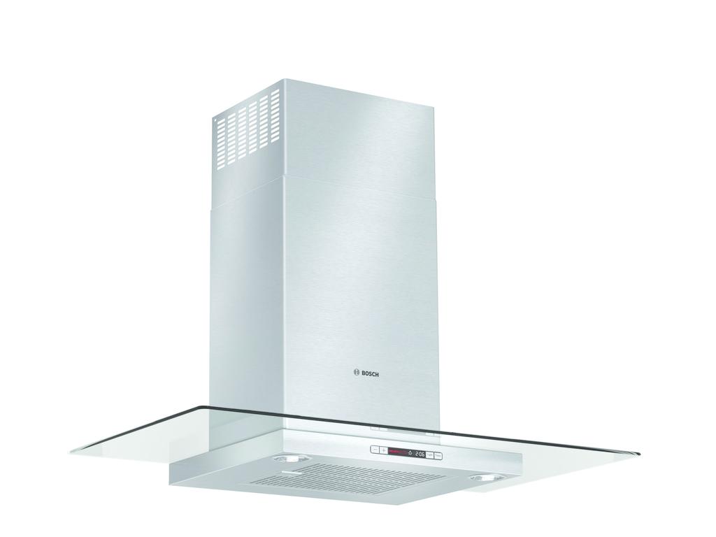 Bosch Island Range Hood ~ Benchmark range hoods kitchen bath design