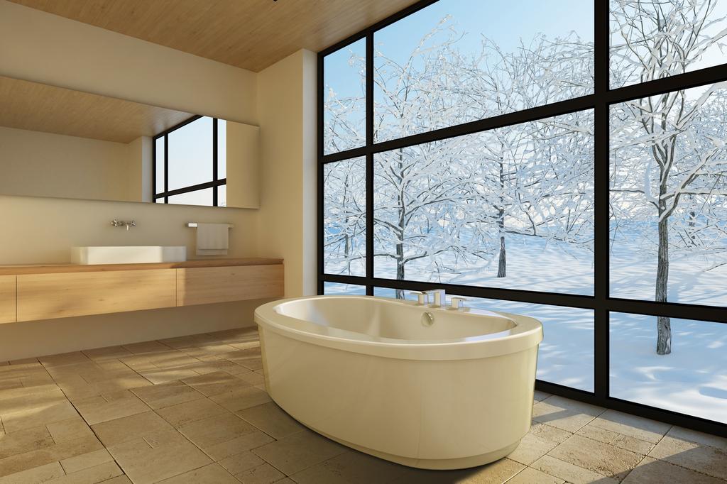 Bravo Tub | For Residential Pros