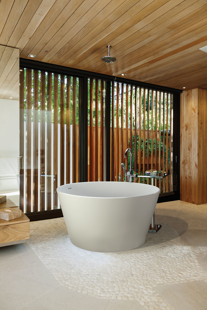 Halo Tub | For Residential Pros