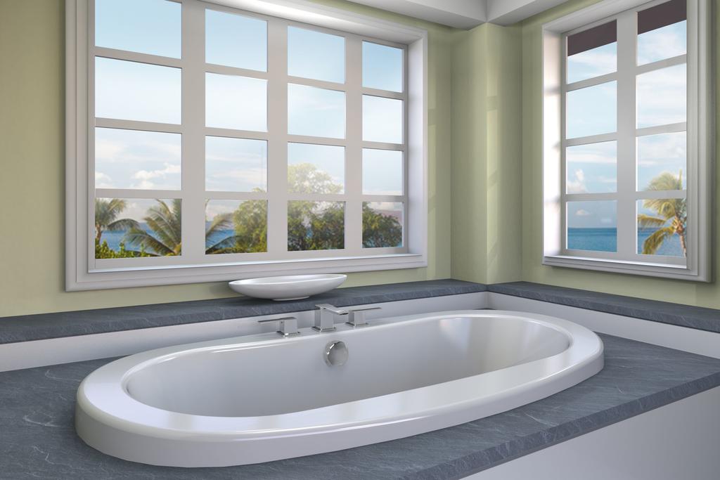 Bravo Tub For Residential Pros