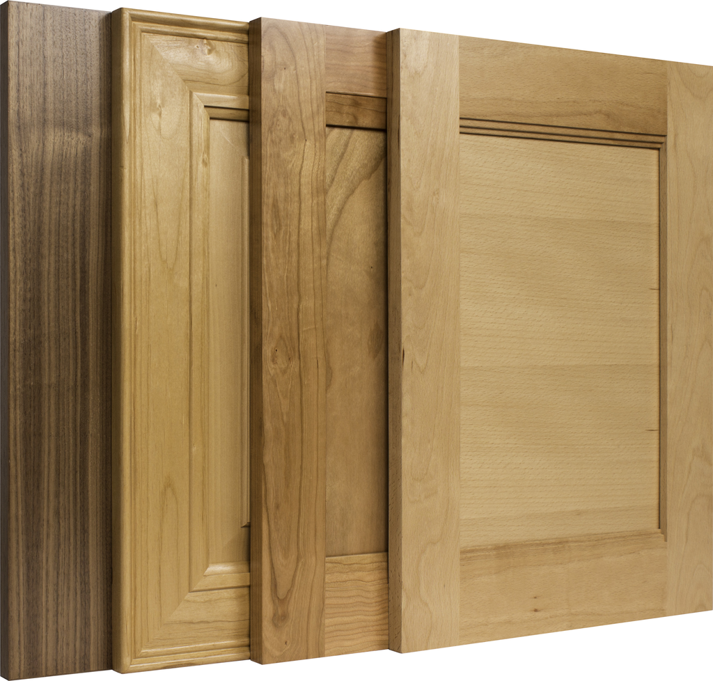 Mitered Cabinet Doors For Residential Pros