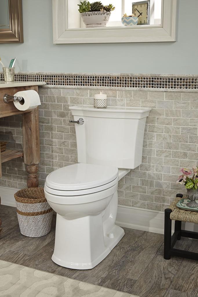 VorMax Toilet | For Residential Pros