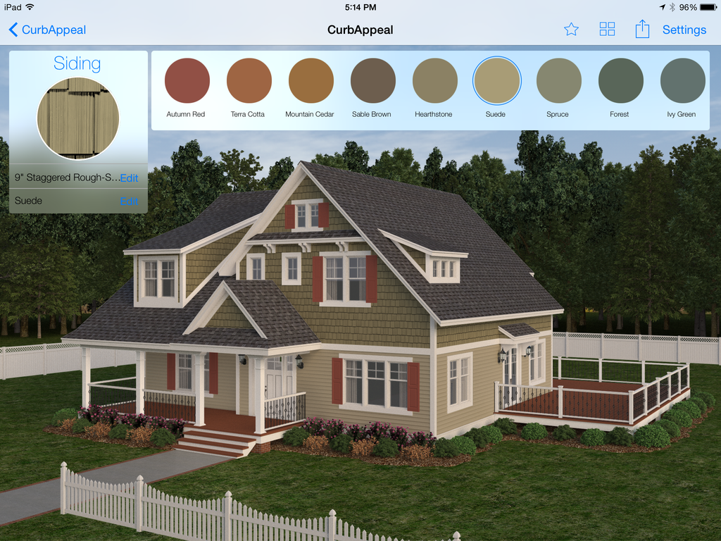 Exterior Visualization Tools For Residential Pros