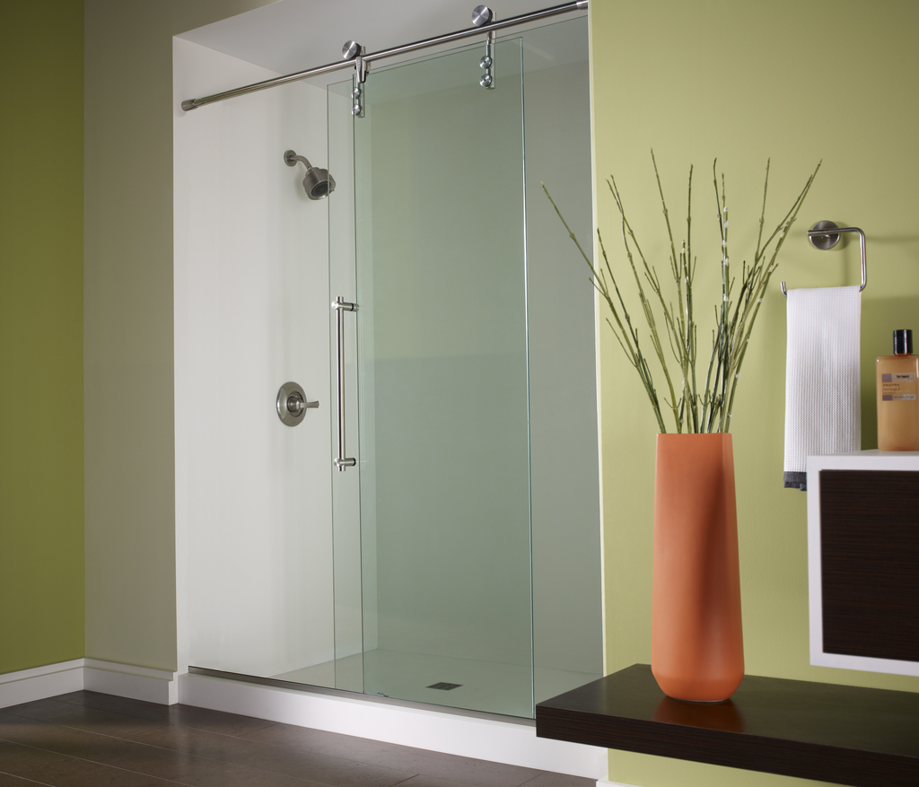 Rolaire Rola 935 Shower Enclosure For Residential Pros