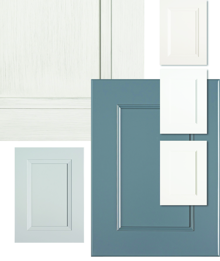 Fresh Kitchen Cabinets | For Residential Pros
