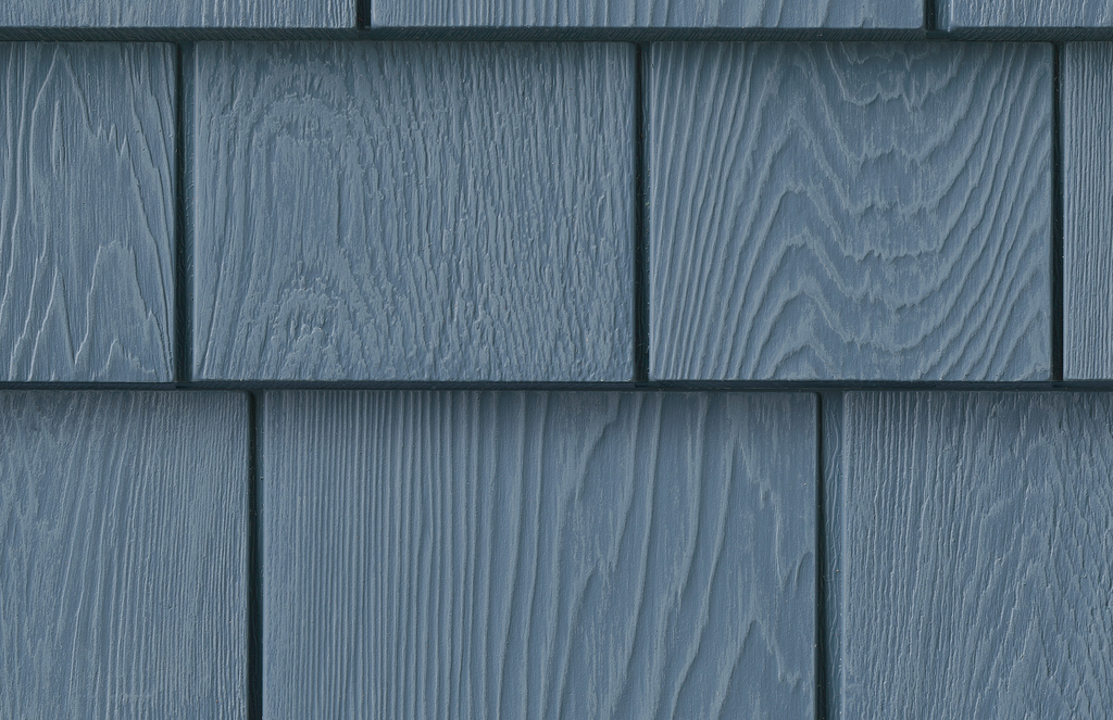 Details of cedar captured in engineered siding for for Engineered siding