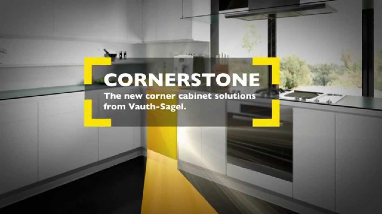 Vauth sagel cornerstone maxx kitchen bath design news - Cornerstone kitchens and bathrooms ...