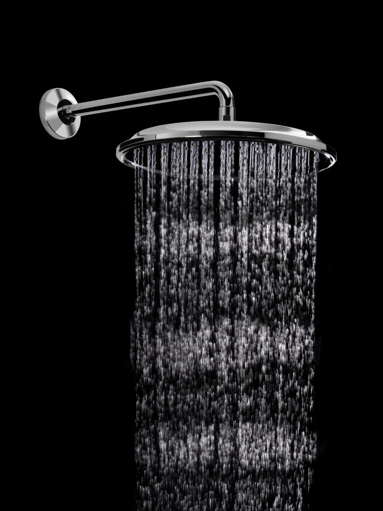 Aero Rain Shower For Residential Pros