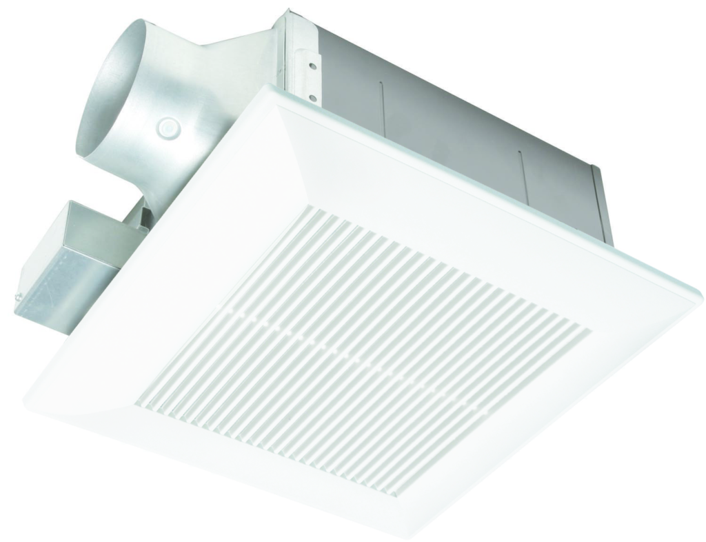 Whisperfit Ez Ventilation Fan For Residential Pro