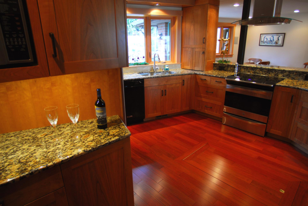 shifted spaces | qualified remodeler