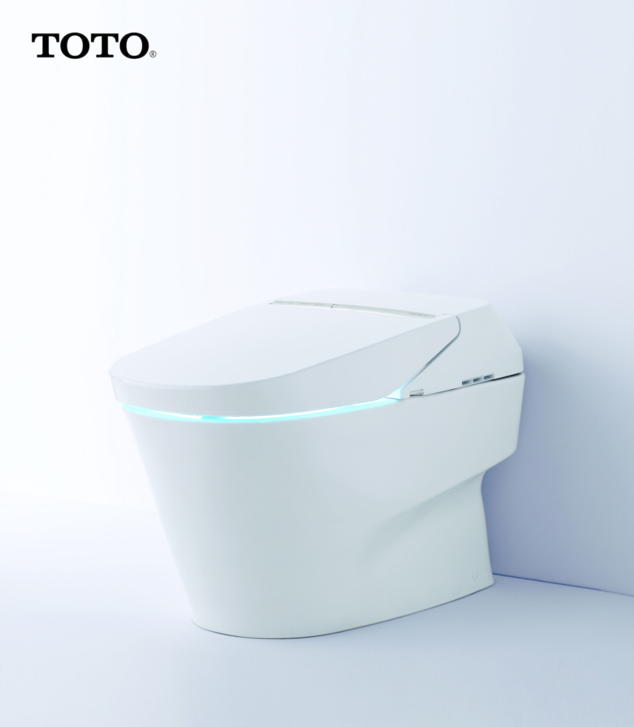 Neorest 750H Toilet | For Residential Pros