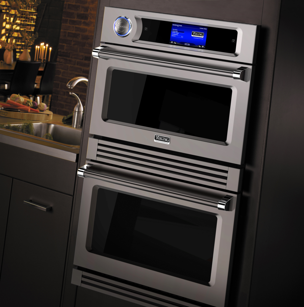 turbochef double wall oven
