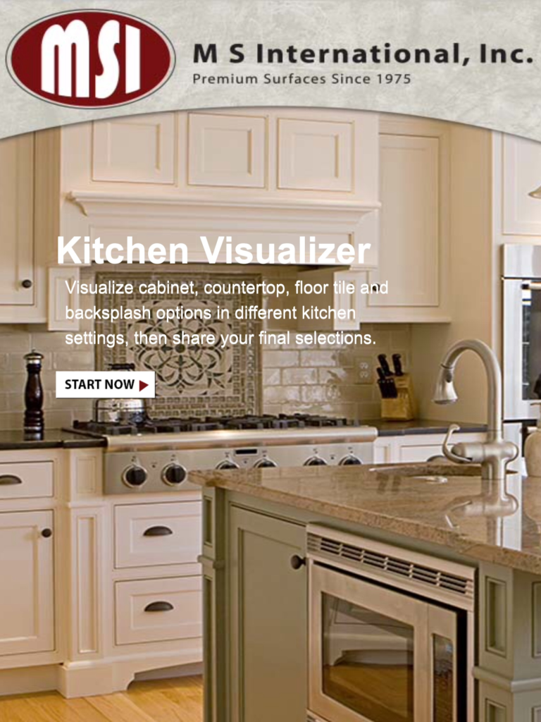 kitchen visualizer - Kitchen Visualizer