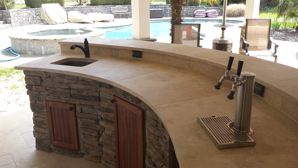 The Evolution of Outdoor Kitchens | Remodeling Industry News ...