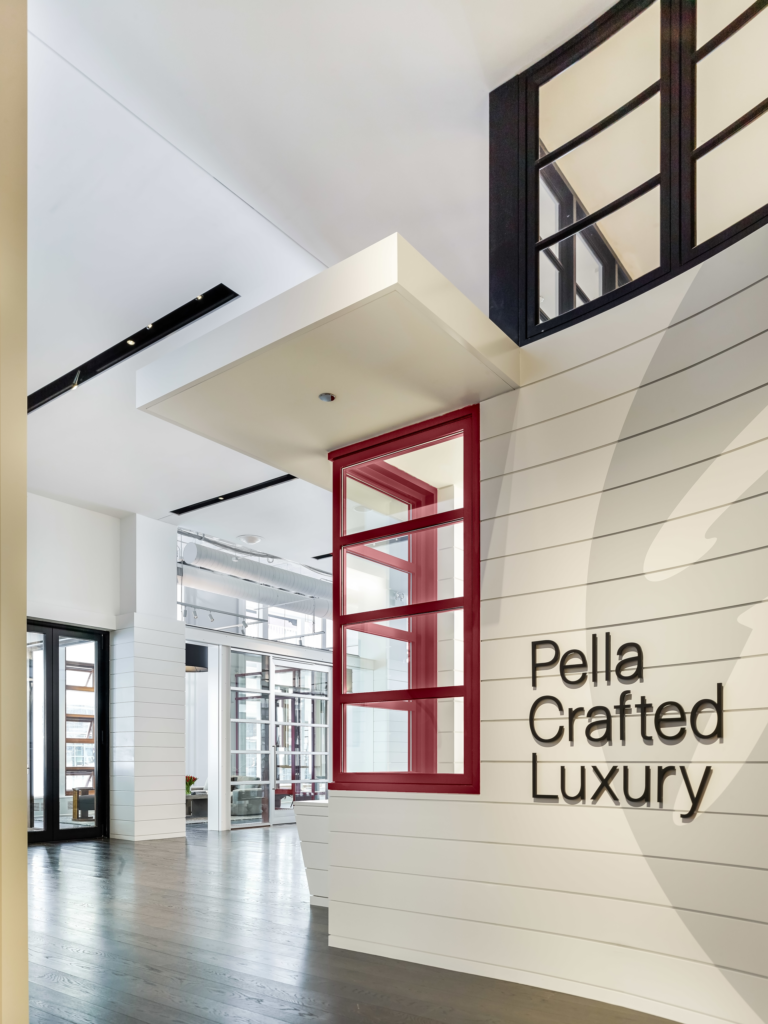 Pella Opens Distinctive Showroom At Merchandise Mart | Kitchen Bath Design