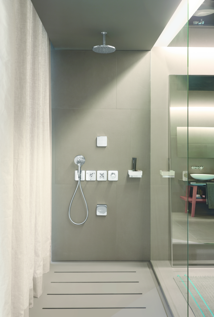 Axor Shower System | For Residential Pros