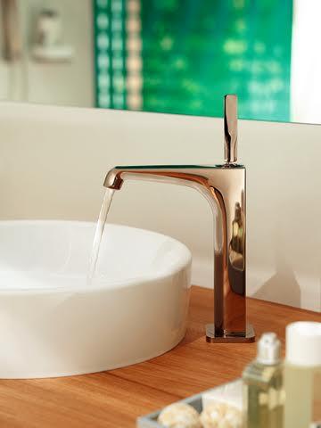 Axor Citterio E Bath Faucet | For Residential Pros