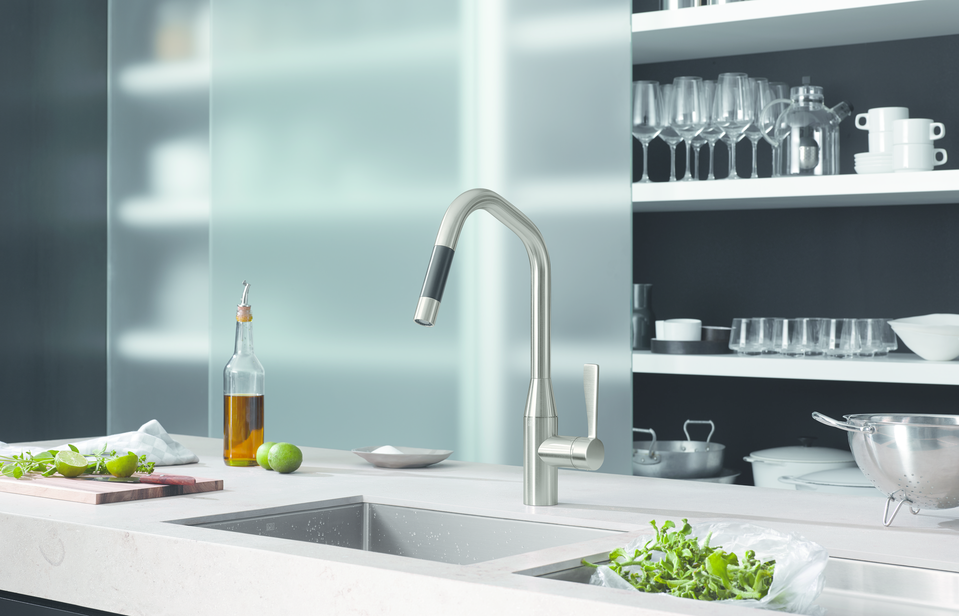 Sync Kitchen Faucet | For Residential Pros