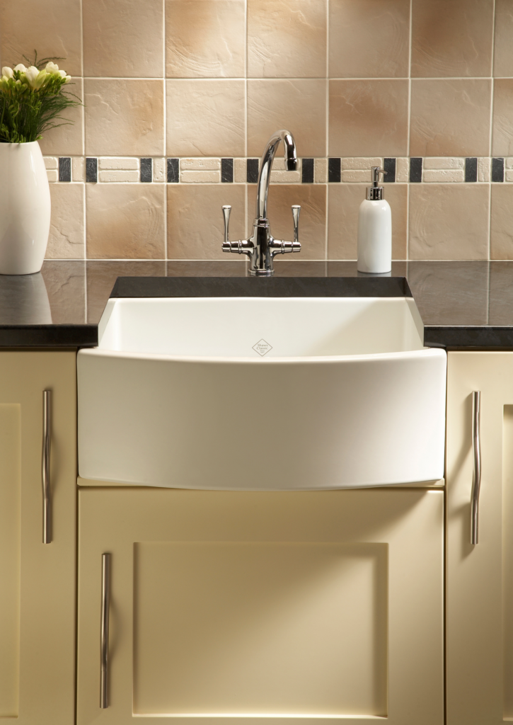 Shaws Fireclay Kitchen Sink | For Residential Pros