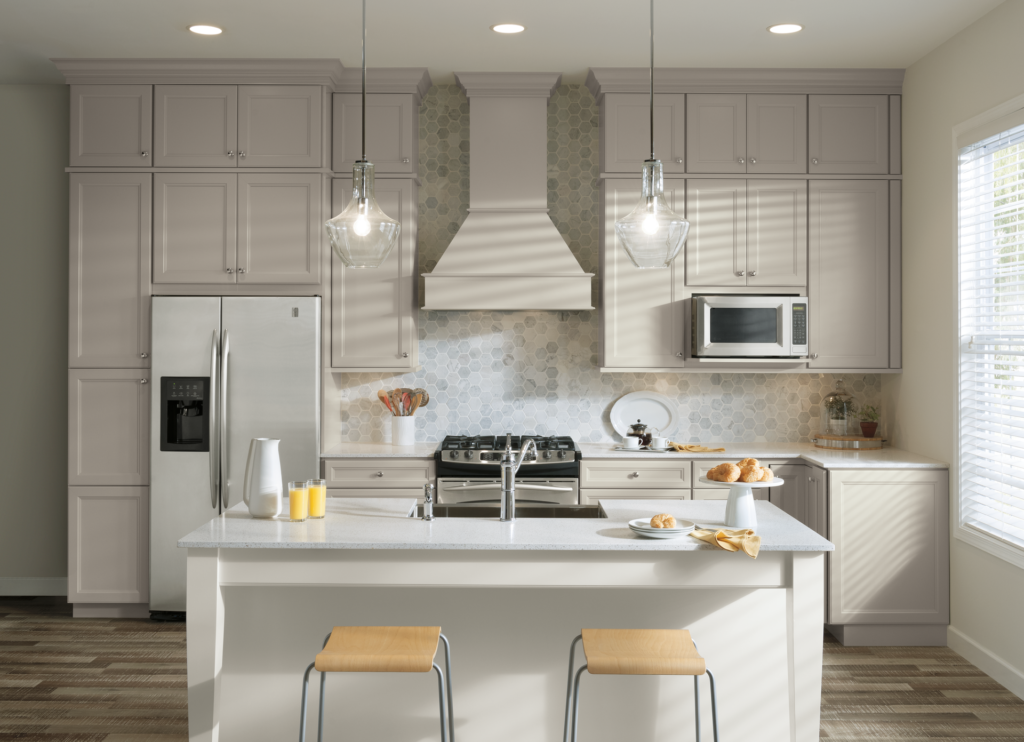 PureStyle Laminate Cabinets | For Residential Pros