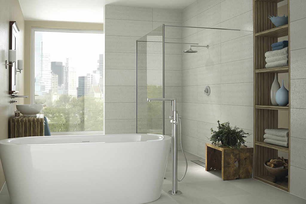 show design of a bathtub. The Moen Arris tub filler showcases modern design SHOW CAPTION HIDE Bathroom  Jewelry Qualified Remodeler Best 100 Show Design Of A Bathtub Image Collections nickbarron