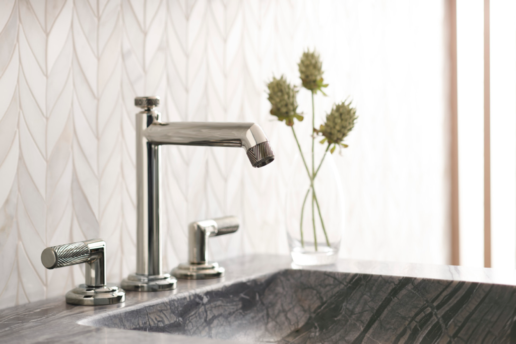 Pinna Paletta Bath Faucet | For Residential Pros