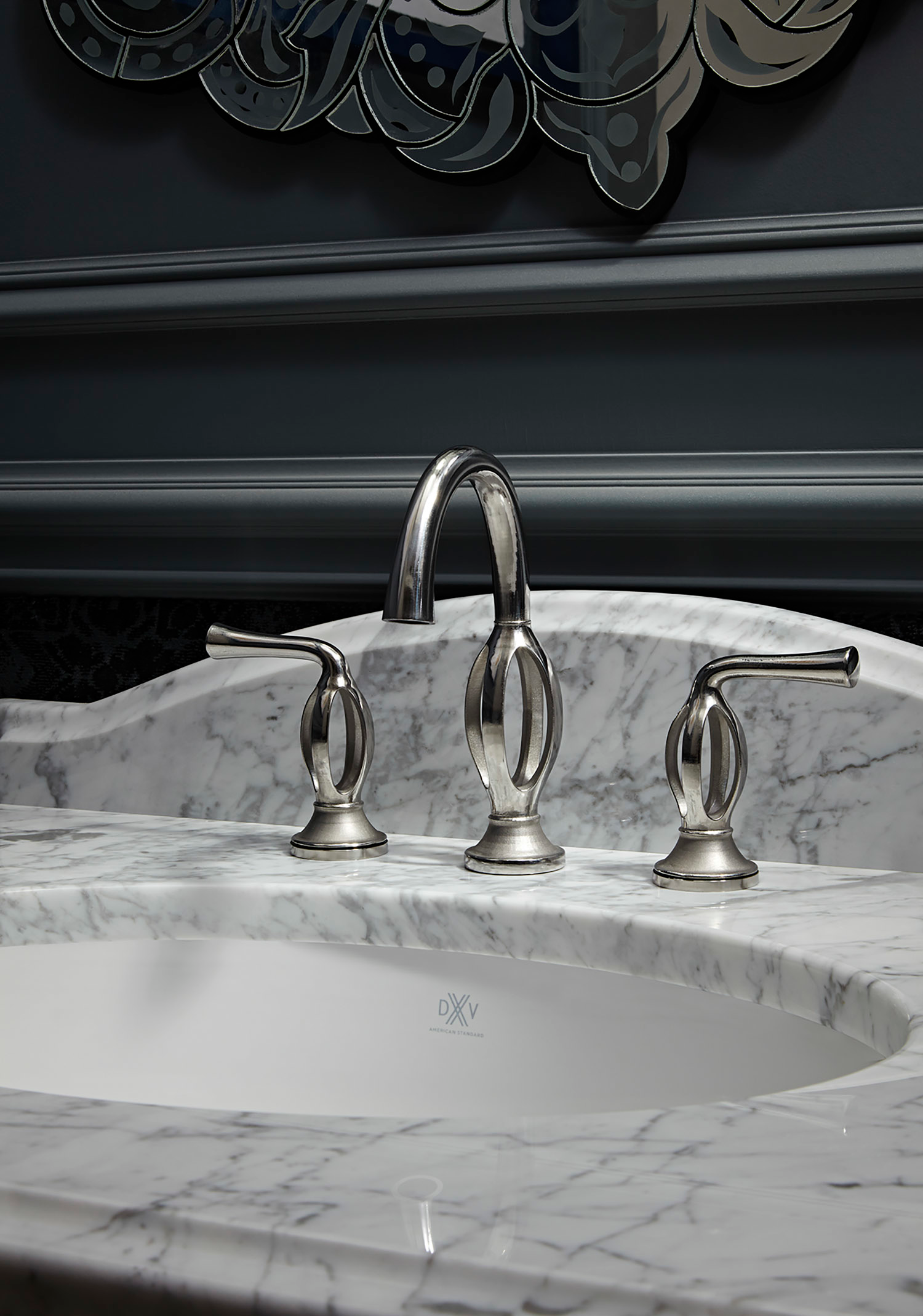 3-D Residential Faucets   For Residential Pros