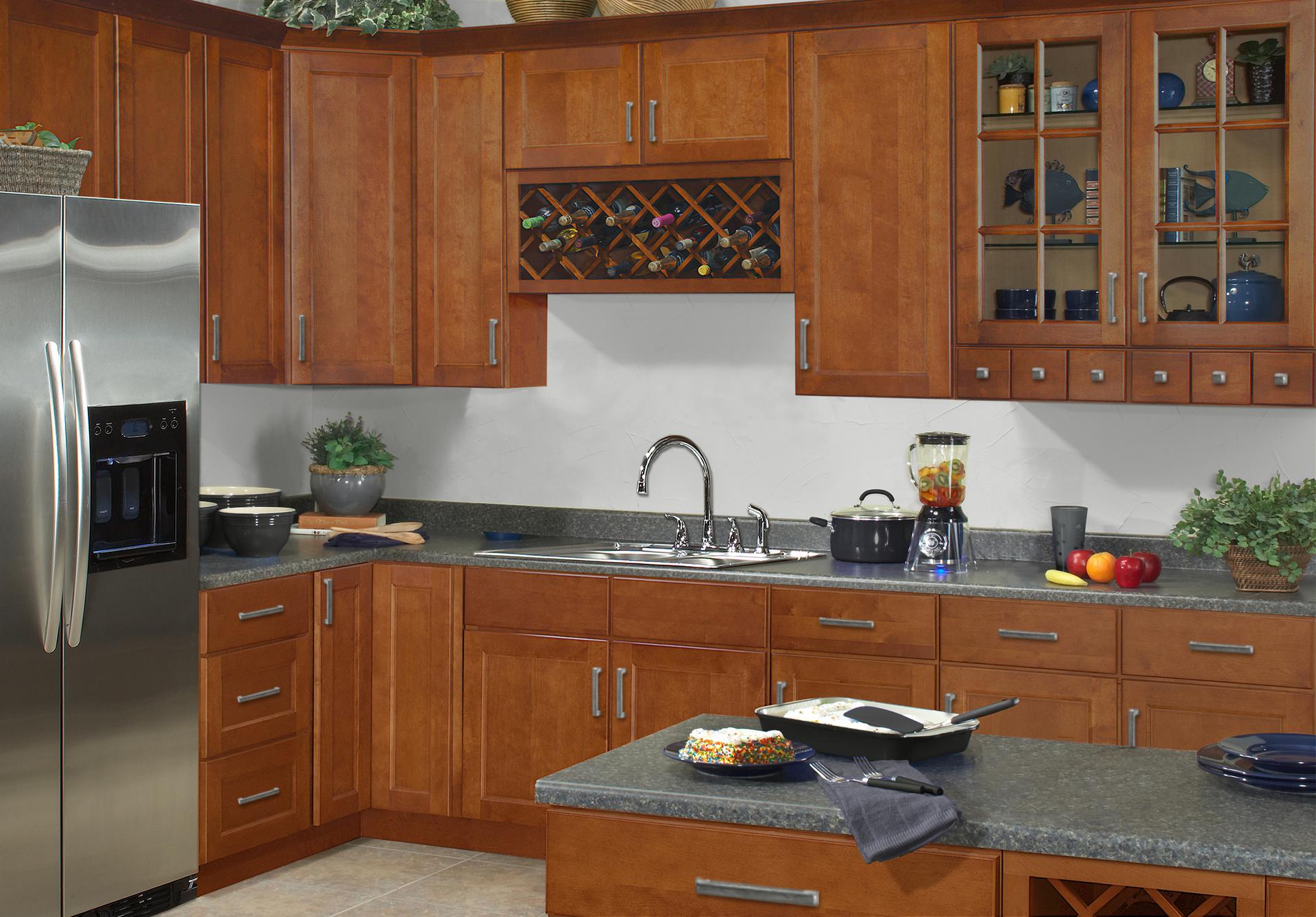 Sunnywood Kitchen Cabinets Ellisen Kitchen Cabinets For Residential Pro