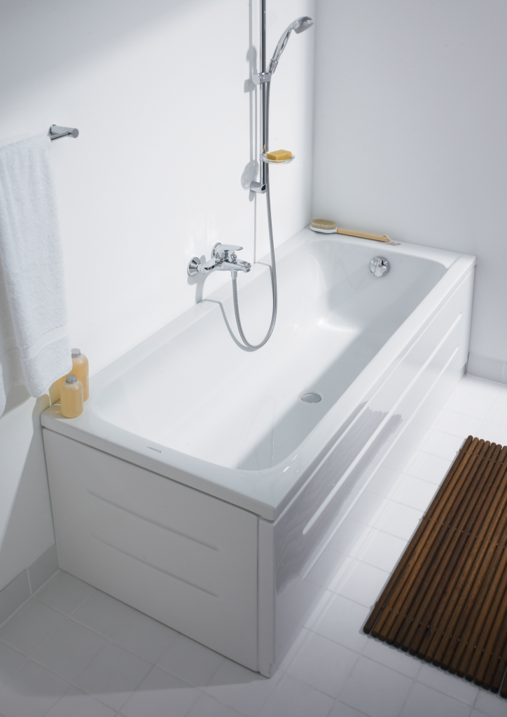 induravit installation skirted architec jetted drop reviews front bathtub air instructions duravit soaking tub x pontormo whirlpool