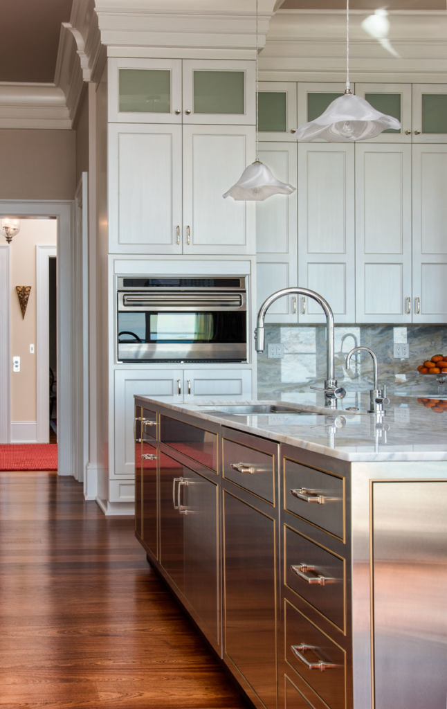 Metal Kitchen Cabinets | For Residential Pros