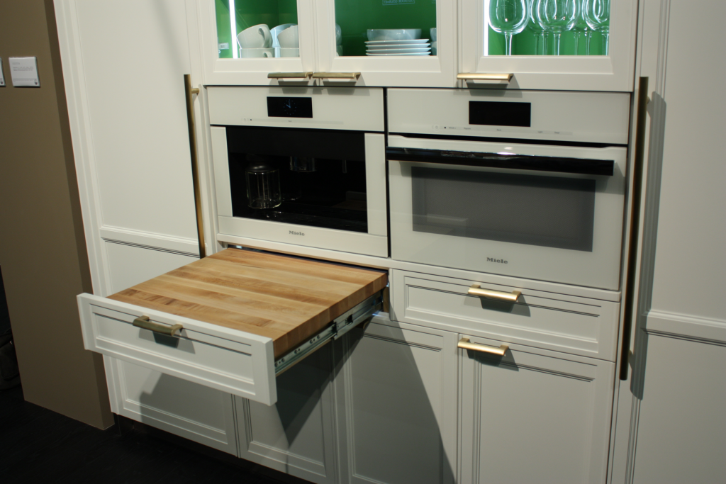 Specially Designed Cabinetry Series For Residential Pro