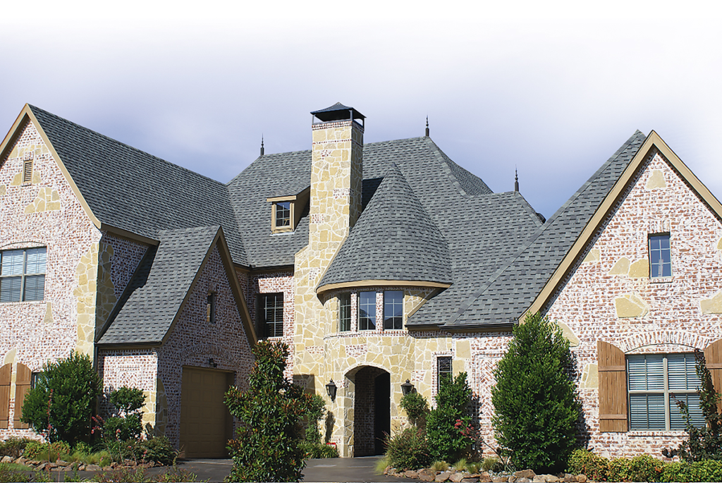Atlas Roofing Has Been Focusing On Protecting The Color Of Its Roofing  Products Once They Are Installed On A Roof. The Pinnacle Pristine Shingles,  ...