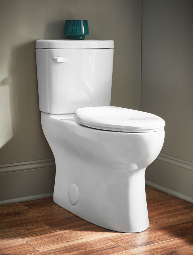 Avalanche CT Toilet | For Residential Pros