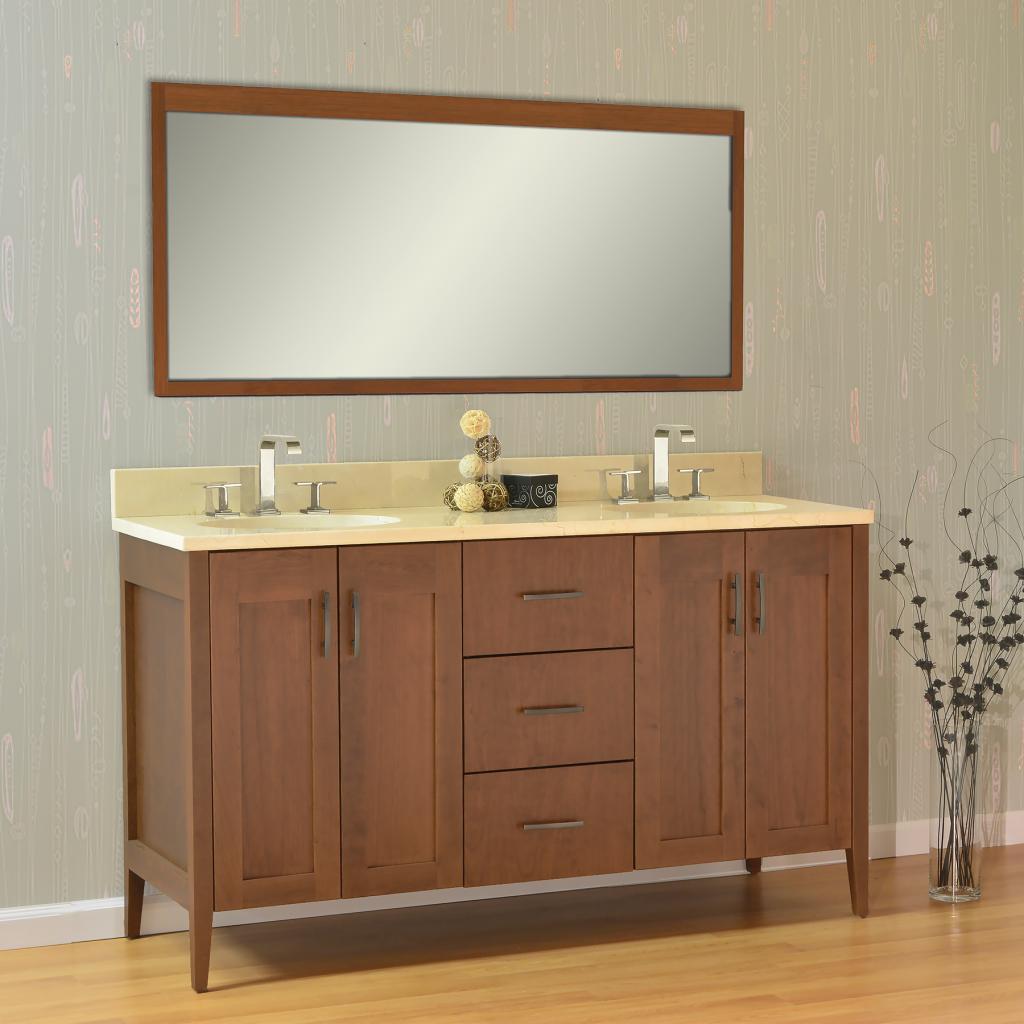 Newhalem Bath Vanity For Residential Pros - Strasser bathroom vanities
