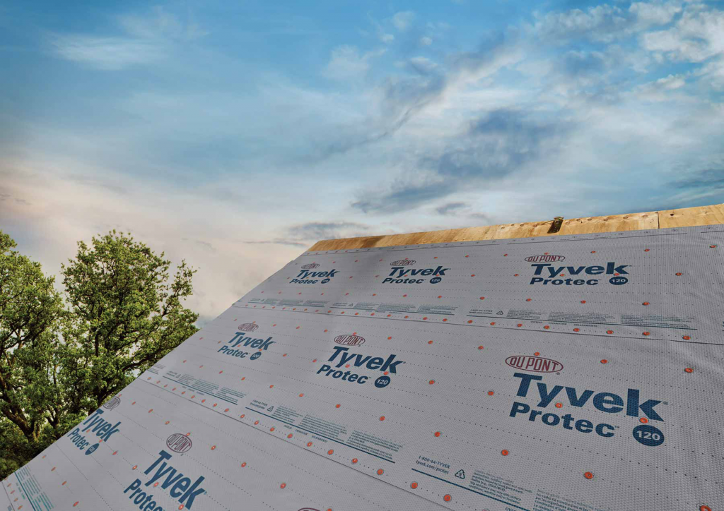 New Line Of Roofing Underlayments For Residential Pros