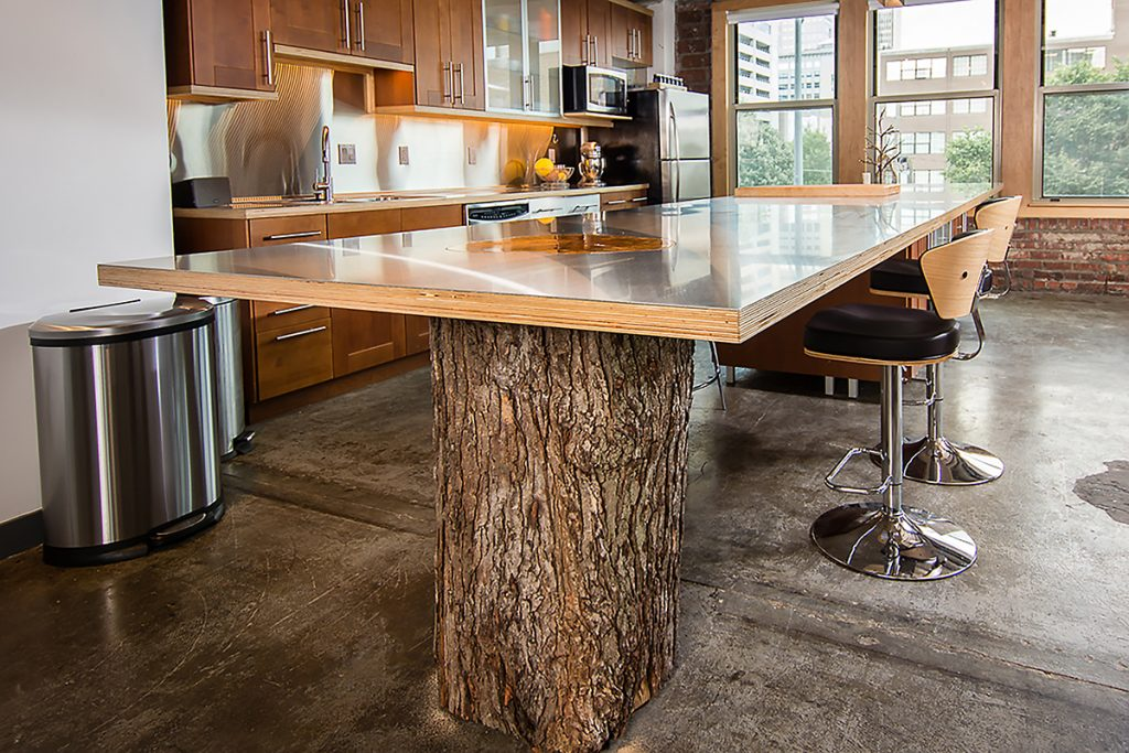 Creative Countertops