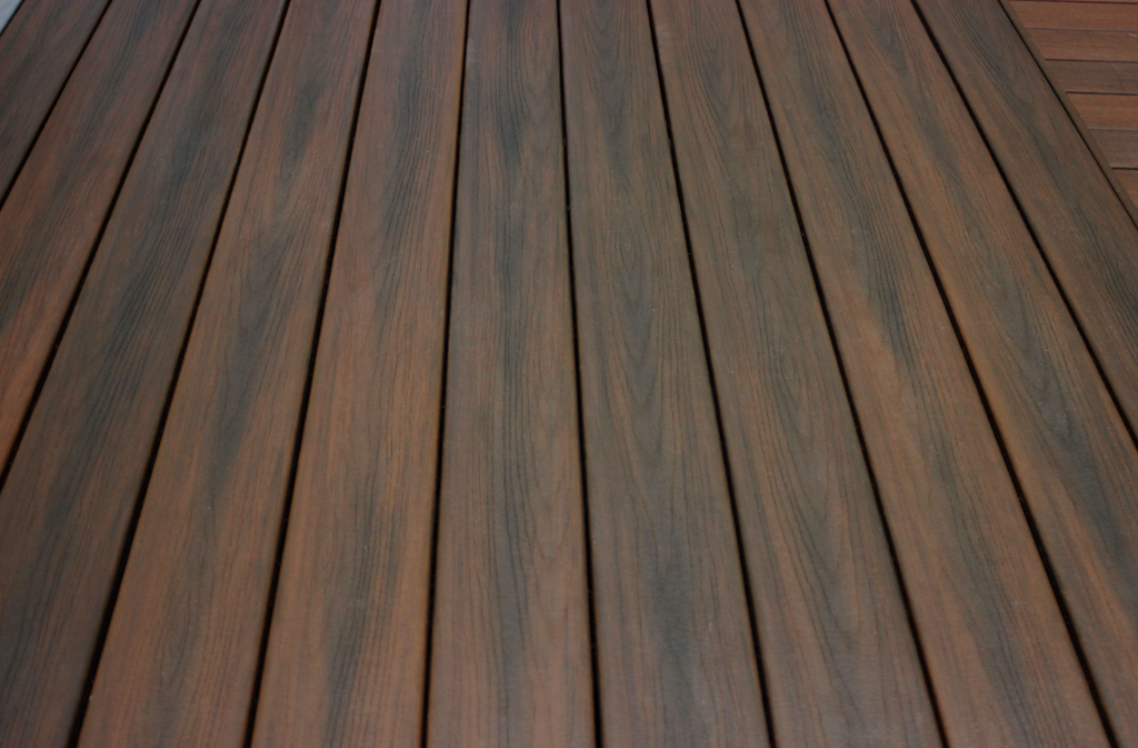 Composite Decking Collections Offered In Three Lengths